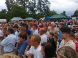 750 lat Witnicy, 16 czerwca 2012 roku.