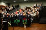 Uroczysta Sesja Rady Miejskiej z okazji Święta Niepodległości