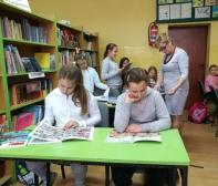 Setki nowych książek dla szkoły