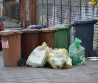 Nowe terminy odbioru śmieci